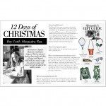 Mode Sportif 12 days of Christmas Copy 1