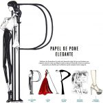 Papel P plus logo