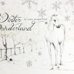 ATC Winter Wonderland Branded Wall lores