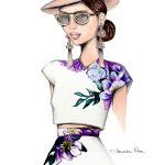 Oaks Day Outfit lores
