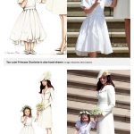 Mirror Royal Wedding Illustrations 4