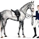 Lara Tweedie – Charlotte and Horse lores
